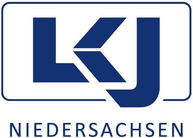 Logo LKJ Niedersachsen